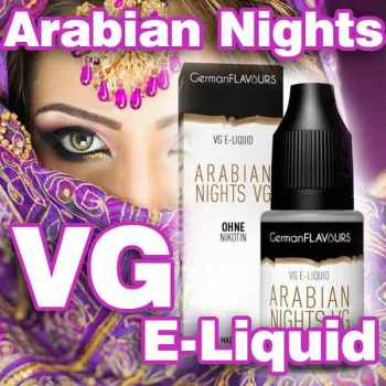 GFVG Arabian Nights