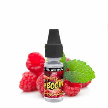 K-BOOM Raspberry Infection V2 Aroma 10ml