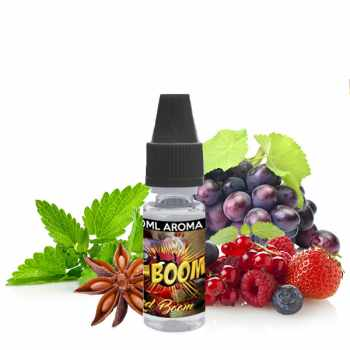 K-BOOM Red Boom Aroma 10ml