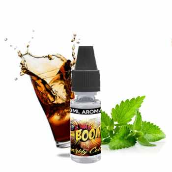 K-BOOM Sparkly Cola Aroma 10ml