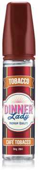 Dinner Lady Cafe Tobacco Aroma 20ml