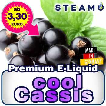 Cool Cassis