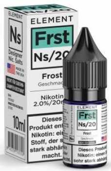 ELEMENT Frost Nikotinsalz 20mg/ml