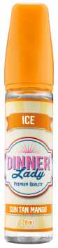 Dinner Lady ICE Sun Tan Mango Aroma 20ml