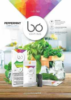 jwell bo peppermint