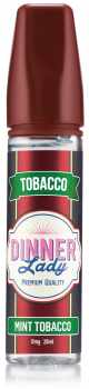 Dinner Lady Mint Tobacco Aroma 20ml