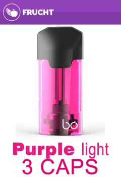 jwell bo purple light