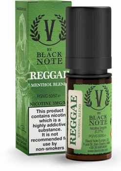 V by Black Note Reggea