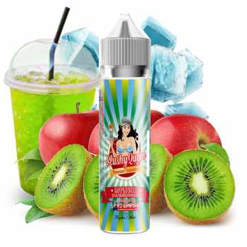 SLUSHY QUEEN by PJ Empire Applegizer Aroma 12ml