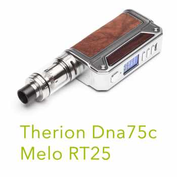 THERION DNA75C MELO SET