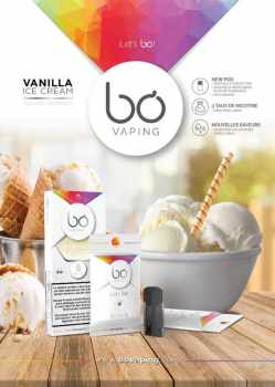 jwell bo vanilla ice cream