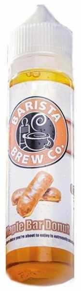 Barista Brew Maple Bar Donut Liquid 50ml