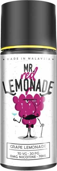 MR RED LEMONADE