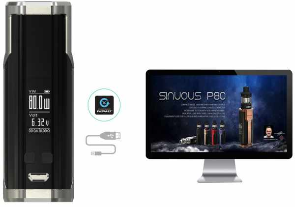 SINUOUS P80 PROCORE ARIES